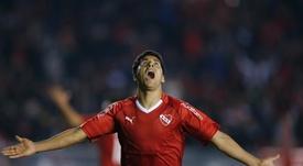 Cecilio Domínguez podría volver a México. EFE