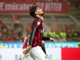 Paquetá pourrait quitter Milan pour rejoindre Paris. EFE