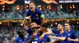El 2019 fue el año del fútbol español. EFE