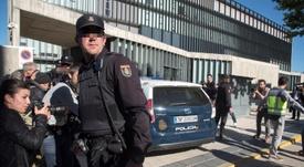 En la 'Operación Oikos' habrá nuevos interrogatorios. EFE