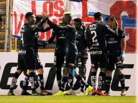 Así fueron los dieciseisavos de Sudamericana. EFE