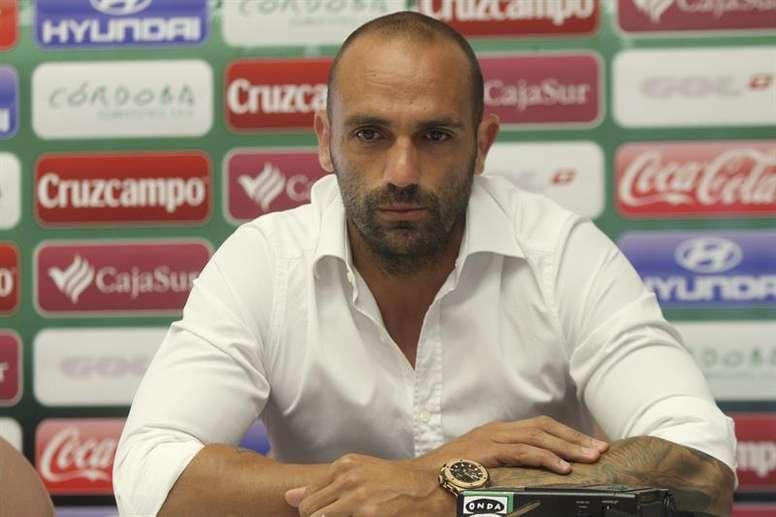 Raúl Bravo compartió equipo en Grecia con Kovacevic. EFE/Archivo