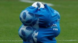 Portugañ suspende definitivamente el fútbol de formación. EFE