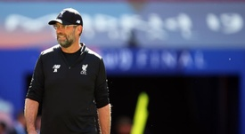 Klopp refused offers from Man Utd and Real Madrid according to Robbie Fowler. EFE
