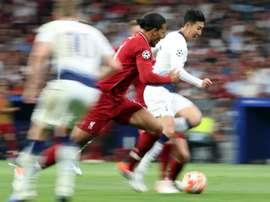 De Messi a Cristiano pasando por Kane. EFE