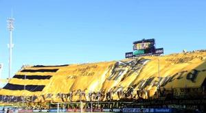 Cerro, River y Montevideo City triunfan en el retorno del fútbol uruguayo. EFE/Archivo