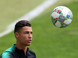 LaLiga élit 20 légendes et oublie Cristiano. EFE