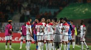 Após escândalo de arbitragem, Champions africana terá nova final. EFE/EPA/Arquivo