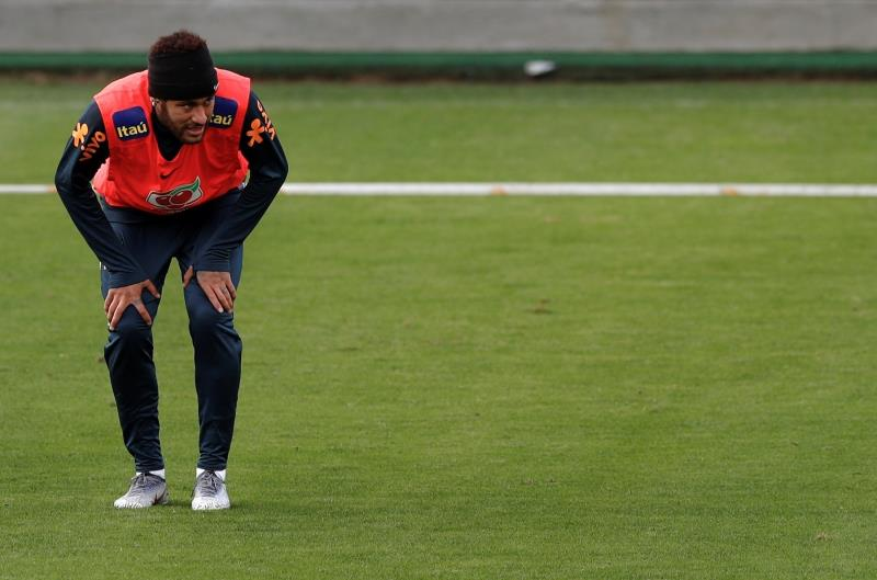 Neymar no reportó con el PSG; el club anuncia que tomará medidas