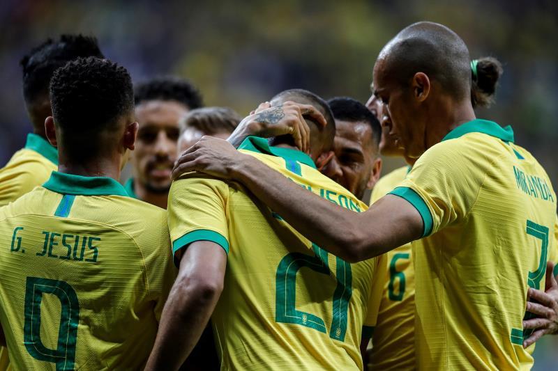 Le Qatar et l'Australie invités pour la Copa America 2020