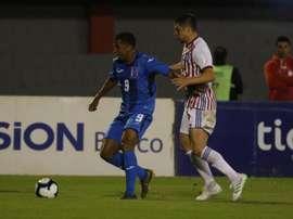 Honduras pone en duda a Berizzo. EFE