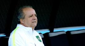 Brasil chega ao Mundial com sequência de nove derrotas. EFE/Arquivo