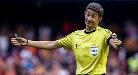 La nouvelle réforme de la FIFA contre la discrimination . EFE