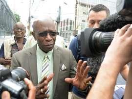 Jack Warner será juzgado en EE.UU. EFE/Archivo