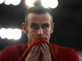 Beijing Guoang quer levar Bale à China. EFE