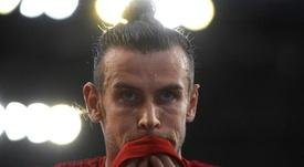 El agente de Bale negó la propuesta del Bayern. EFE
