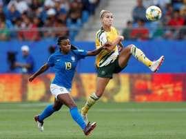 Brasil e Itália, um duelo de tudo ou nada. EFE