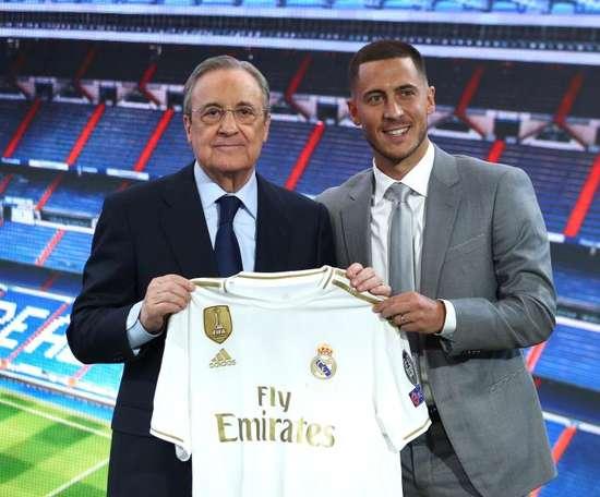 Kovacic, De Tomás e Marcos Llorente garantiram retorno do investimento de Hazard. EFE