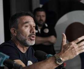 Costa Rica debutará en la Copa Oro ante Nicaragua. EFE