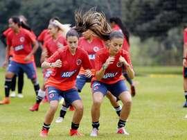 Colombia sueña con los Panamericanos. EFE