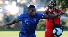 Ofrecen a Valencia al América y el Inter de Beckham. EFE