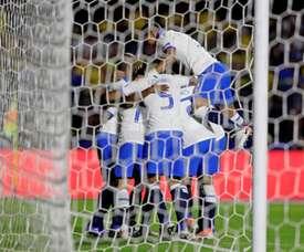 Les compos probables du match de Copa América entre le Brésil et le Vénézuela. EFE