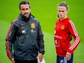 L'Espagne veut y croire. EFE