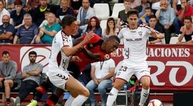 El Albacete comienza la Segunda División con una premisa clara: el ascenso. EFE