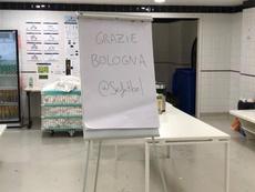 Buen comportamiento de España en Italia. EFE/FIGC