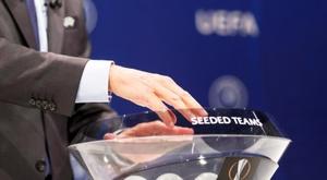 Todos estos equipos pelearán por estar en la Champions el año próximo. EFE