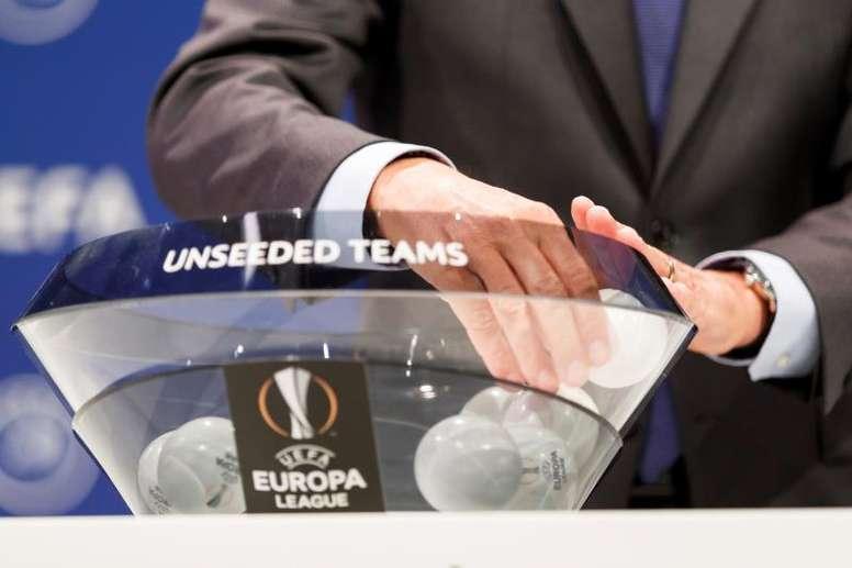 El Espanyol estará pendiente del sorteo de Europa League. EFE