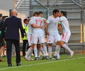 The semi-finals of 2019 U21 Euros have been decided. EFE