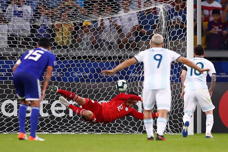 Goles de penalti de Cristiano vs. Messi