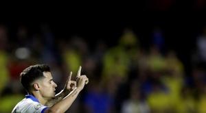 Niko Kovac não escondeu sua satisfação com a chegada de Philippe Coutinho. EFE