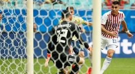 Paraguay mira al abismo. EFE