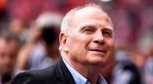 Hoeness lamentó que sólo se vea al Bayern como un equipo con dinero. EFE