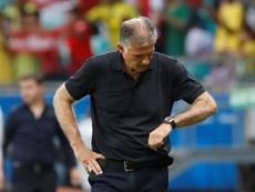 La Copa América de Brasil 2019 es una prueba de fuego para los doce seleccionadores. EFE
