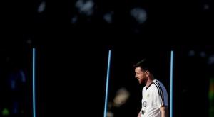 Um novo êxodo no Camp Nou. EFE