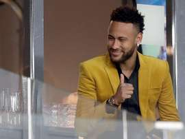 Il Barça offre un 3x1 per Neymar. EFE/Fernando Bizerra