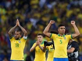 Copa America final 2019: when and where to watch Brazil-Peru. EFE