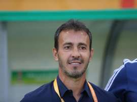 Vélez reclamó a tres futbolistas de la Sub 23. EFE/AndrzejGrygiel/Archivo