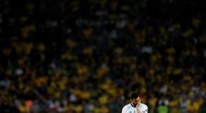 Para Sorín, Messi não tem rival quando está em forma. EFE