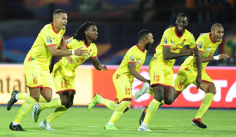 Le Sénégal qualifié pour les demies finales — SELECTIONS
