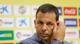 El Villarreal se enfrenta al Levante. EFE