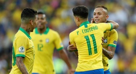 The start of 2022 South American World Cup qualifying has been delayed. EFE