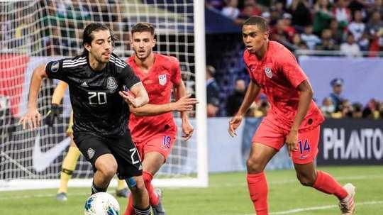 Milan pourrait réaliser le rêve de Pizarro. EFE