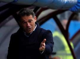 Luis García Plaza regresa al fútbol chino tras el paréntesis del Villarreal. EFE