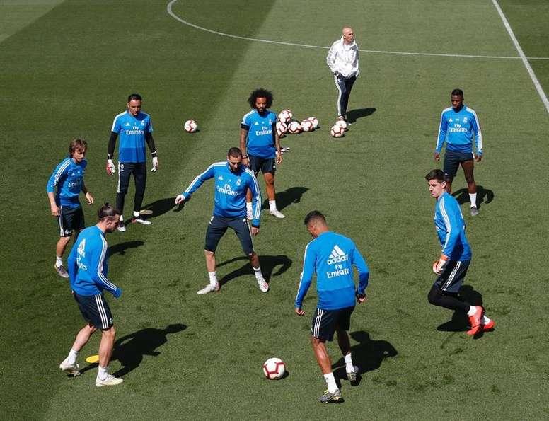 Real Madrid Calendario.O Calendario De Jogos Da Pre Temporada Do Real Madrid Besoccer