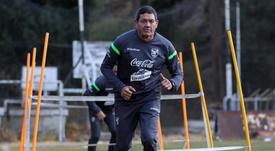 Soria rescinde su contrato por motivos personales. EFE