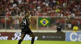 Abdiel Ayarza es uno de los que se sumará a Panamá Sub 23. EFE
